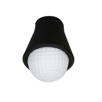 Harga Golf Ball Cup Picker Sucker Pick Up - intl