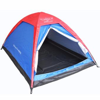 Harga Winning 221 Summer Camping Tent (4 Men)