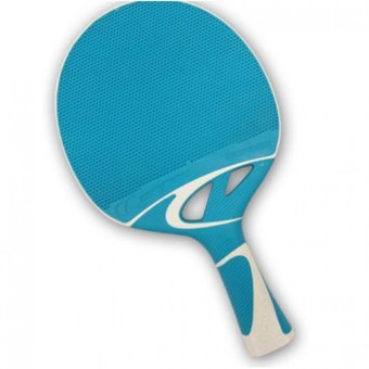 Harga Cornilleau Tecteo 30 Two Table Tennis Bat Set (Blue)
