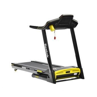Harga Reebok One GT40 Treadmill- Black