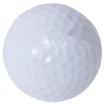 Harga Hang-Qiao Golf Three Layer Ball High Quality (White)
