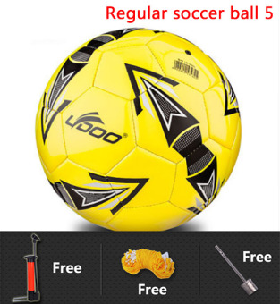 Soccer Football Regular soccer ball 5 Indoor Football Outdoor Football