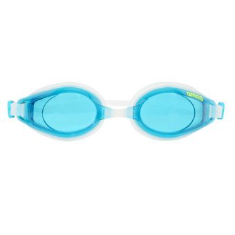 Harga Arena AGY380 Training Goggle (Clear Blue)