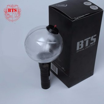 Harga [SGDOLL] Youpop K-pop Kpop Bulletproof Boy Scouts BTS Bangtan Boy Army Bomb BTS Album Glow Light Stick Concert Supply Hot Glow Stick 16052405 - intl