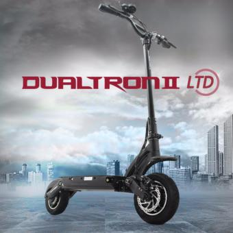 Harga Dualtron 2 electric scooter