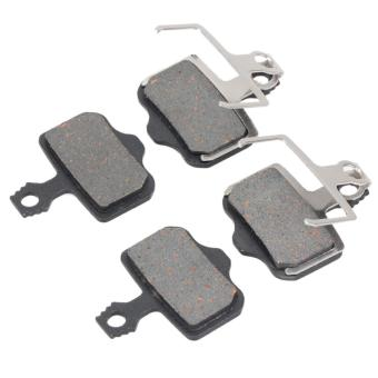 Harga 2Pairs Bicycle Bike disc brake pads FOR Elixir AVID E1/3/5/7/9 ER/CR SRAM - intl