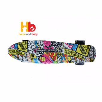 Harga Penny Board Wheel Go The Light