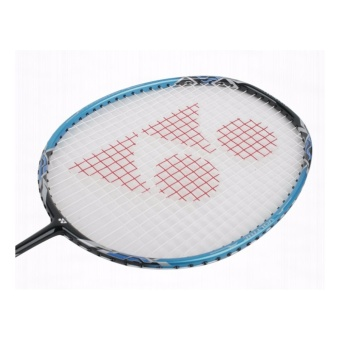 Harga Yonex Korean Best-Selling 2017 New Released Badminton Racket Voltric Lite with a Head Cover Case. Renewal Version (Blackblue) - intl