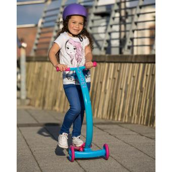Harga Zycom Cruz Kids Scooter