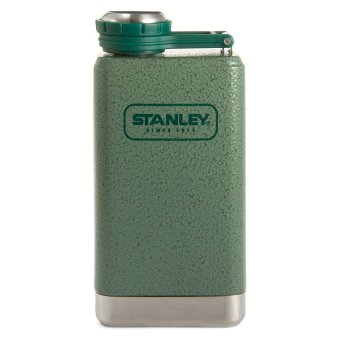 Stanley Adventure SS Flask - 0.24L Green