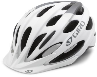 Harga Giro Revel AF Helmet (Matt White Grey)