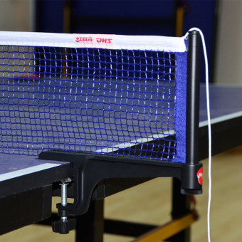 Harga DHS Table Tennis grid P203 table tennis ball table network game with ball in the net