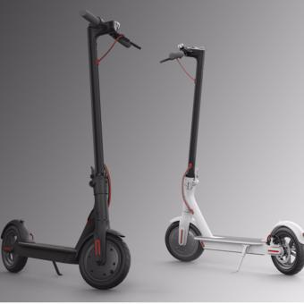 Harga Xiaomi Mijia Electric Scooter