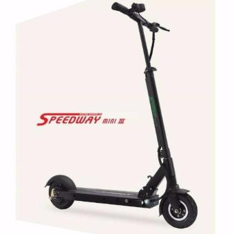 Harga Speedway Mini 3 Electric Scooter