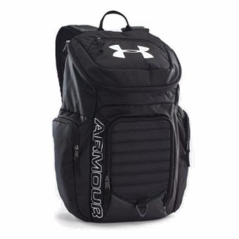 UA Storm Undeniable II Backpack-Black
