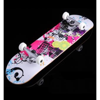 Urban Skateboard  Complete Skateboards for outdoor skating cycling