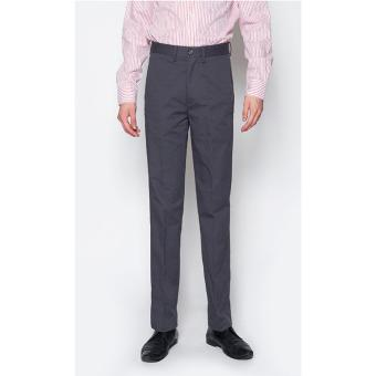Dockers Signature On the Go Khaki Slim Pants Storm