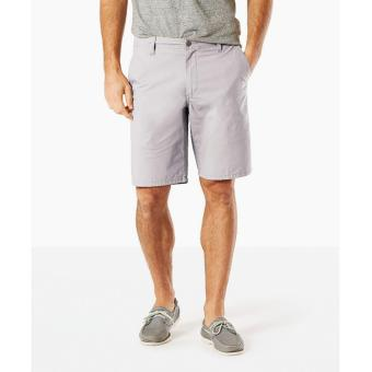 Dockers Straight Fit Short Burma Grey
