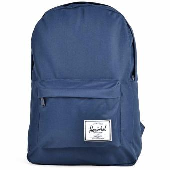 Harga Herschel Supply Co. Classic Backpack - NAVY