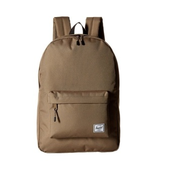 Harga Herschel Supply Co - Classic - Green