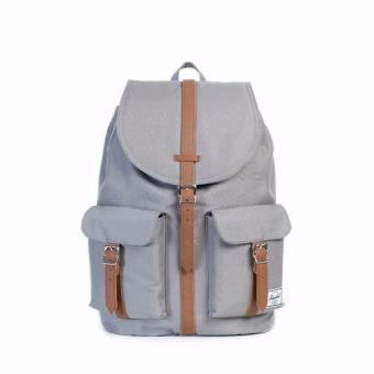 Harga Herschel Supply Co - Dawson Grey/Tan 20.5L