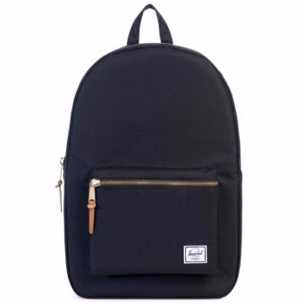 Harga Herschel Supply Co - Settlement - Black