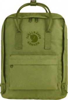Fjallraven Re-Kanken Classic Backpack (607-Spring Green)