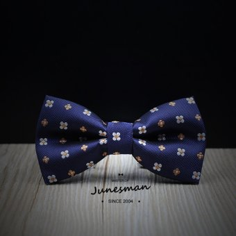 Harga Handmade bow tie groom wedding dress business casual korean version of the
