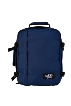 Harga CabinZero Classic 28L Backpack (Navy)