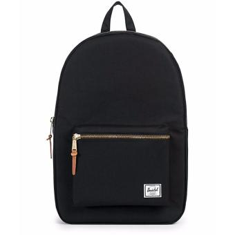 Harga Herschel Supply Co. Settlement Backpack - Black