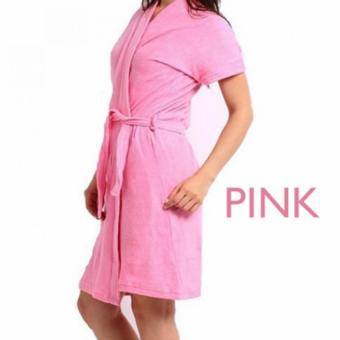 Harga Nile Valley Multi Coloured Swim Robe / Swimwear. Light, Highly Absorbent & Fast Dry