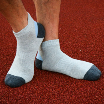 Harga In tube hiking running socks