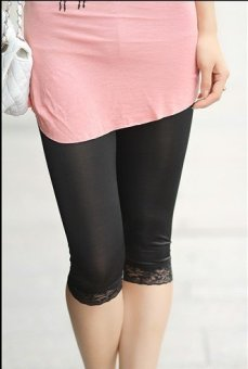 Harga Summer thin pant leggings tights pants