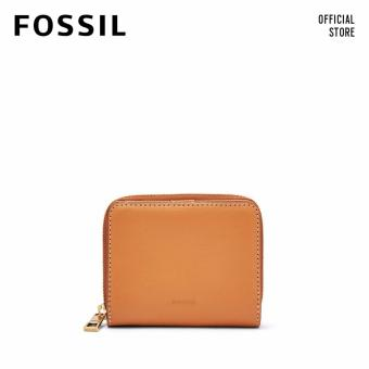 Harga FOSSIL EMMA TAN RFID MINI MULTIFUNCTION