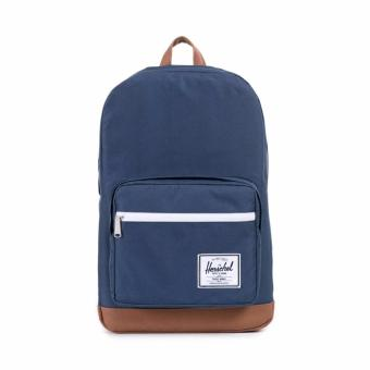 Harga Herschel Supply Co - Pop Quiz - Navy/Tan