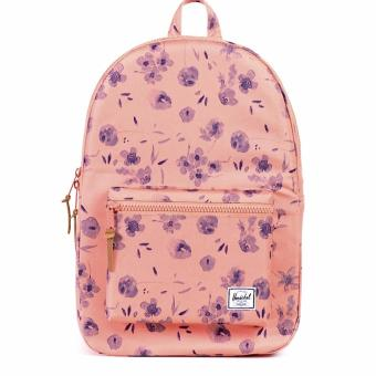 Harga Herschel Supply Co. Settlement Backpack 23L-RUBY CORAL
