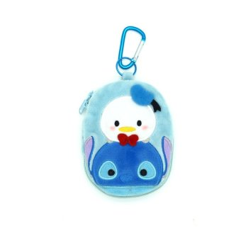 Harga Disney Tsum Tsum key Pouch Stitch & Donald