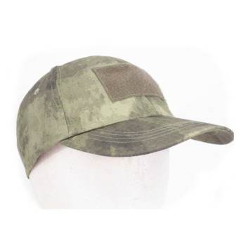 Harga Military Tactical Cotton Baseball Sport Cap and Hat Outdoor Sports Cap A-TACS Camo - intl