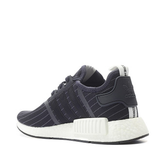 Harga Adidas Originals By Bedwin & The Heartbreaker NMD R1 Navy (Womens)