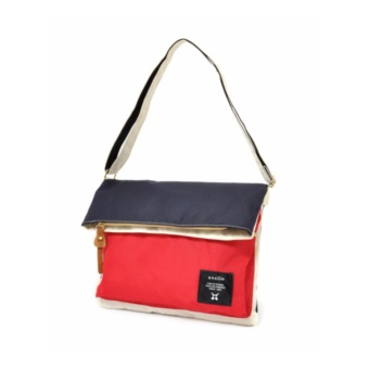 Anello Folding Shoulder Bag – French
