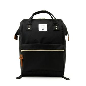 Harga Anello x Earth Music & Ecology - Limited Edition Backpack - Black