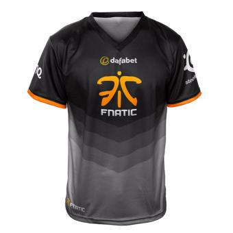 Harga Fnatic Player Jersey 2016