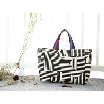 Harga Puzzle Tote Bag Shopping Bag