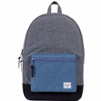 Harga Herschel Supply Co | Settlement | Charcoal Blue Pocket