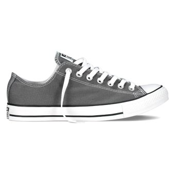 Harga Converse Chuck Taylor All Star Canvas Ox 1J794C (Charcoal)
