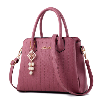 Harga Women's European & American stylish crossbody bag