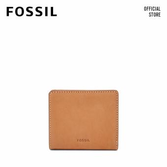 Harga FOSSIL EMMA TAN MINI WALLET