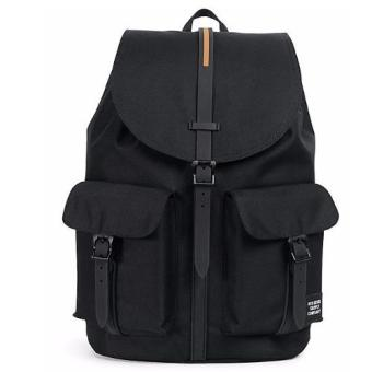 Harga Herschel Supply Co - Dawson - 2016 Edition Black Gum 20.5L
