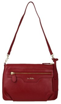 Harga JANE SHILTON EVERGREEN SLING BAG - RED