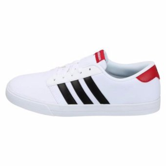 Harga Adidas Mens NEO VS Skate Tennis White Sneakers Shoes AQ1483 UK 9.5, US 10 NEW